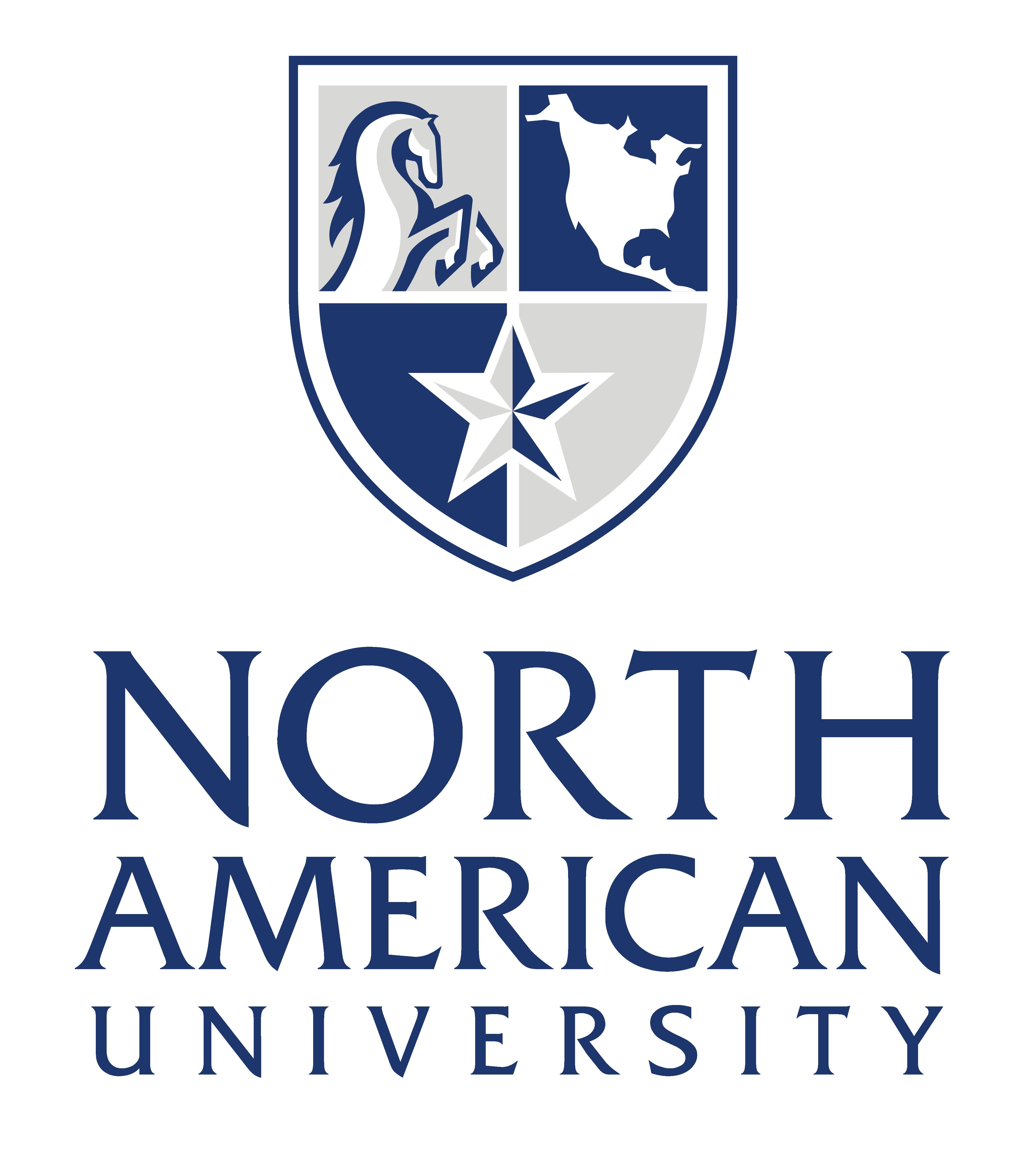 North American University Logo