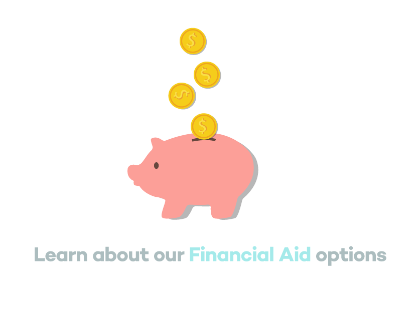 Save Up with Financial Aid