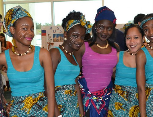 International Cultural Day