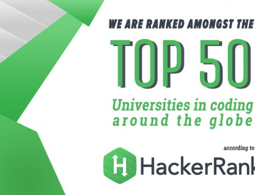 NAU ranks amongst top 10 schools for coding in the US