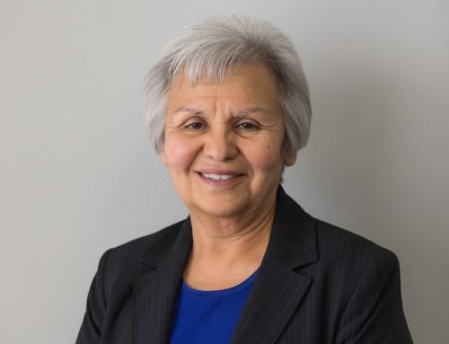 Dr. Norma Perez