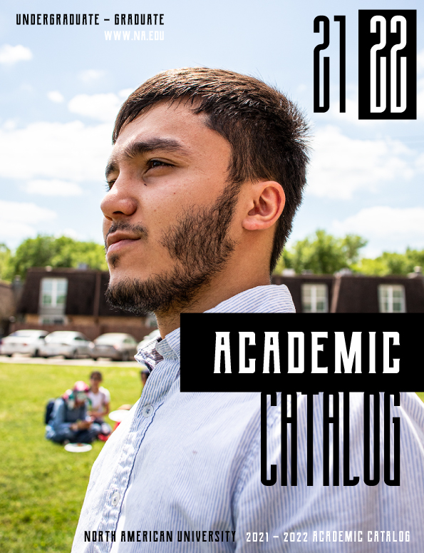 Academic Catalog 21-22